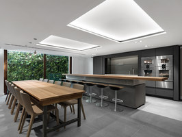 Gaggenau Showroom London | Oficinas | Einszu33