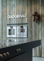 Gaggenau showroom Munich | Shop-Interieurs | Einszu33