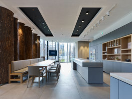 Gaggenau showroom Munich | Negozi - Interni | Einszu33