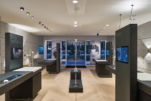 Occhio Store Cologne | Diseño de tiendas | Einszu33