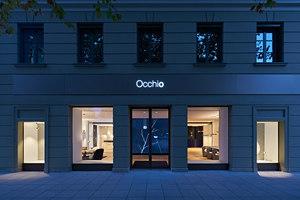 Occhio Store Munich | Shop interiors | Einszu33
