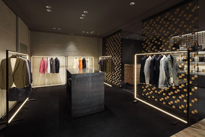 B2'nd roppongi | Shop interiors | Ito Masaru Design Project / SEI