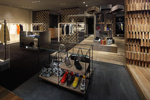 B2'nd roppongi | Shop-Interieurs | Ito Masaru Design Project / SEI