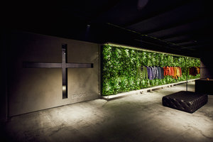Backlash Beijing | Shop-Interieurs | Ito Masaru Design Project / SEI