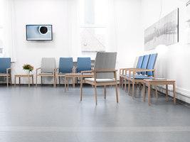 Gentofte Hospital | Manufacturer references | Magnus Olesen