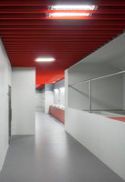 Changing rooms | New San Mamés Stadium | Manufacturer references | Hisbalit reference projects