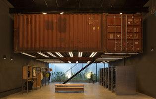 Store La Plata | Negozi - Interni | BBC arquitectos