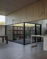 Casa CML | Detached houses | Ricardo Torrejón