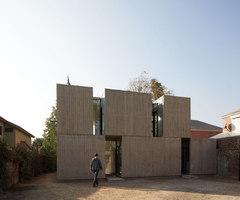Casa La Cañada | Detached houses | Ricardo Torrejón
