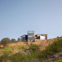 Casa Limache | Detached houses | Ricardo Torrejón
