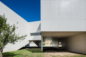 Nadir Afonso Foundation | Church architecture / community centres | Álvaro Siza Vieira