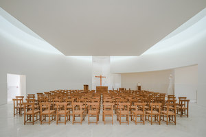 Saint Jacques de la Lande | Church architecture / community centres | Álvaro Siza Vieira
