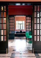 Casa Fayette | Diseño de hoteles | DIMORESTUDIO