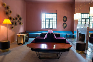 Casa Fayette | Alberghi - Interni | DIMORESTUDIO