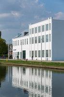 De Cacaofabriek (cocoa factory) | Referencias de fabricantes | Jansen