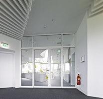 Fraunhofer Institut | Manufacturer references | Jansen