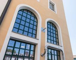 Augustinerbräu-Sudhaus | Manufacturer references | Jansen
