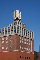 U-Turm | Manufacturer references | Jansen