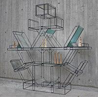Totem | Prototypes | Edgar Orlaineta