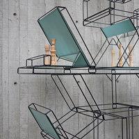 Totem | Prototipos | Edgar Orlaineta