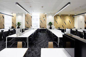 TBWA\HAKUHODO | Office facilities | Canuch