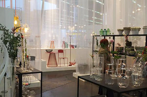 Impressions M&O Paris January 2016 |  | Maison&Objet Paris January