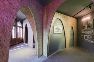 15th International Architecture Exhibition of La Biennale di Venezia | Installationen | studio razavi architecture