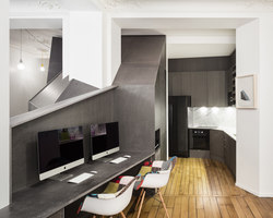 Apartment XIV | Living space | studio razavi architecture
