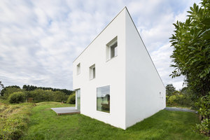 House for a Photographer | Detached houses | studio razavi architecture