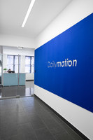 Dailymotion | Oficinas | Matiz Architecture & Design