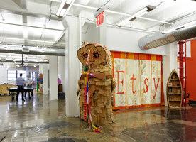 Etsy | Büroräume | Matiz Architecture & Design