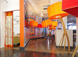 Etsy | Office facilities | Matiz Architecture & Design