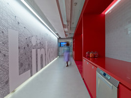 LinkedIn | Office facilities | M Moser Associates