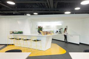 Octopus | Büroräume | PENSON
