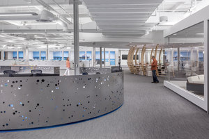 Wedgewood Enterprises Corporation | Oficinas | Moshiri Associates
