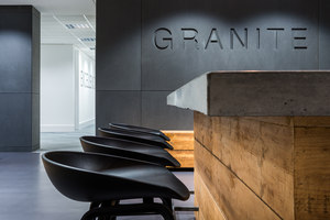 Granite Search & Selection | Office facilities | Furniss & May