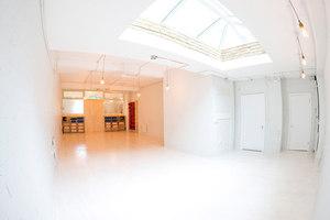 Stretch Yoga Studio | Spa Anlagen | Furniss & May