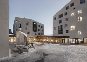 Frutt Family Lodge & Melchsee Apartments | Hôtels | Collaboration of Philip Loskant Architekt, Architekturwerk & Matthias Buser