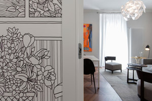 Apartment in Milan | Manufacturer references | GLAMORA