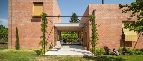 House 1101 | Detached houses | HARQUITECTES