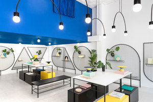 Gnomo | Shop interiors | Masquespacio