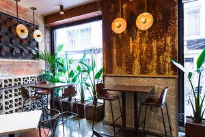 La Manera | Caffetterie - Interni | Masquespacio