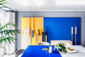 Masquespacio's studio | Office facilities | Masquespacio
