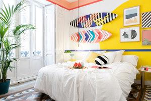 Valencia Lounge Hostel | Alberghi - Interni | Masquespacio