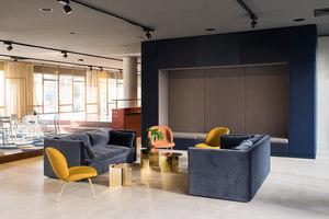 Zalando HUB | Intérieurs de café | Hülle & Fülle