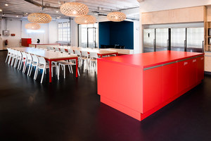 Friendsurance | Office facilities | Hülle & Fülle