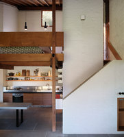 Ansty Plum House + Studio | Case unifamiliari | Coppin Dockray