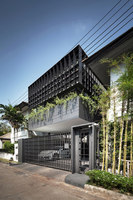 Baan Flower Cage | Detached houses | Anonym