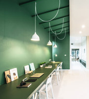 Green 26 | Office facilities | Anonym