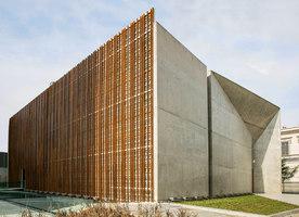 Espaço Cultural Porto Seguro | Edifici sacri/Centri comunali | São Paulo Arquitetura